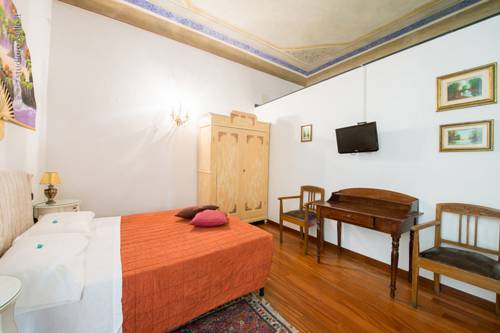 Bed & Breakfast B&B San Teodoro