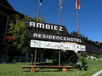 Hotel Ambiez Residence