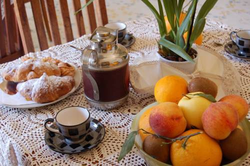 Bed & Breakfast L'antico Episcopio