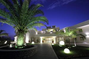 Bed & Breakfast Bouganville Palace Hotel