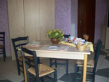 Bed & Breakfast La Fortezza
