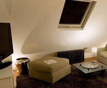 Hotel Helzear Saint Honore Apartments
