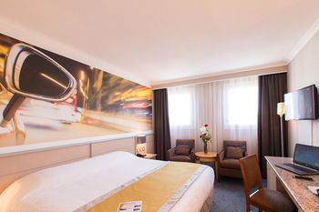 Hotel Alliance Nevers Magny-cours