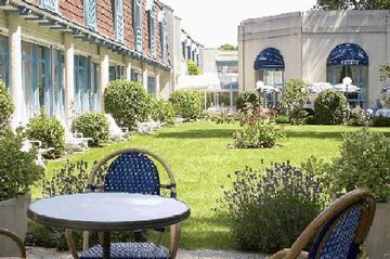 Hotel Holiday Inn Resort Le Touquet