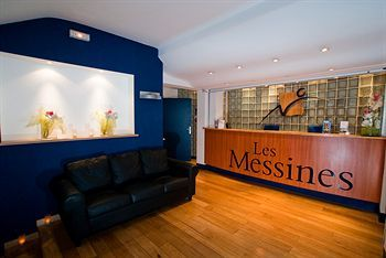 Hotel Les Messines