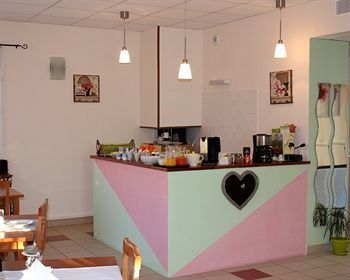 Bed & Breakfast Le Clos Des M�di�vales