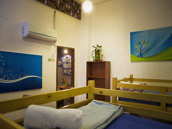 Hotel Manso Boutique Guesthouse