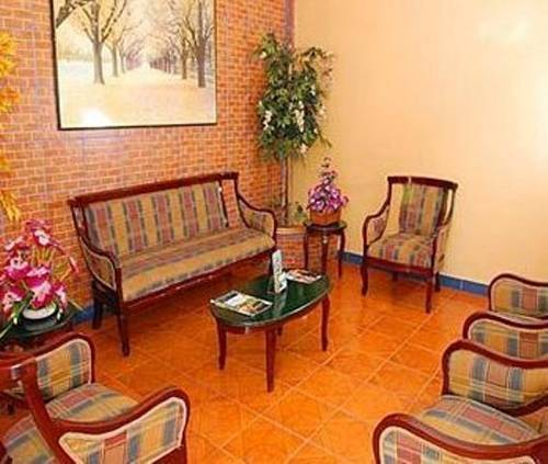 Hotel Guayaquil Hostel Suites Madrid