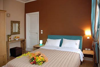 Bed & Breakfast Il Palazzo Rooms & Suites Guest House