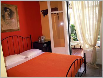 Hotel Atheaton Guesthouse