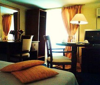 Albergue Four Seasons Pension Guest House