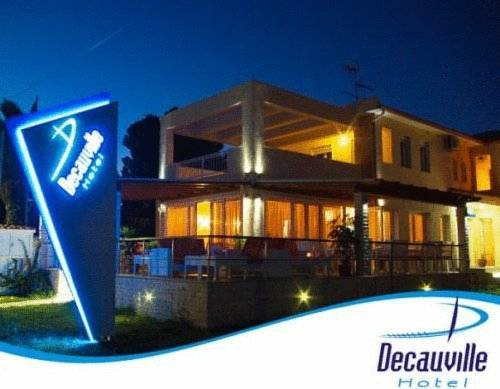 Decauville Hotel