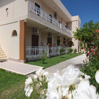 Hotel Toulas Apartments