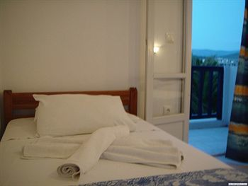 Hotel Naxos Rooms Studios Apolafsi