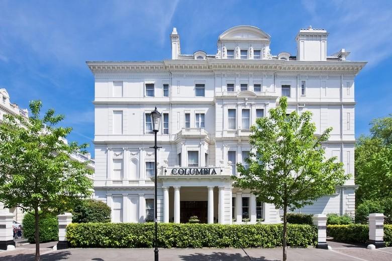 Hotel Columbia Londres