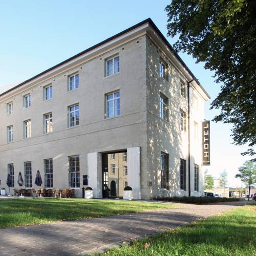 The Lodge Hotel Vilvoorde