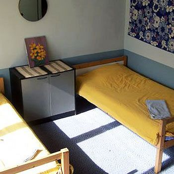 Apartamentos Viru Backpackers