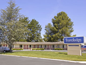 Hotel Travelodge Santa Rosa