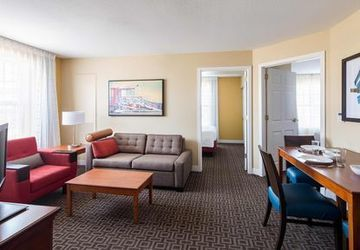 Hotel Towneplace Suites Los Angeles