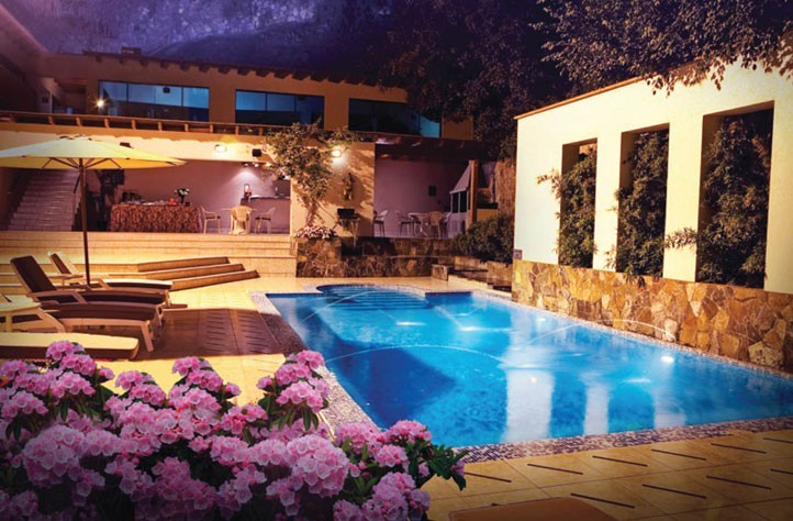 Hotel & Spa Golf Los Incas