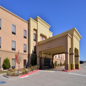 Hotel Hampton Inn Kansas Citynear Wo