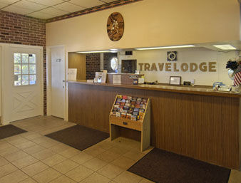 Hotel Travelodge Airport Platte City