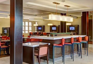 Hotel Courtyard Marriott Century Cty