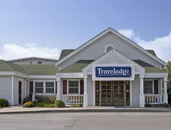 Hotel Travelodge Inn
