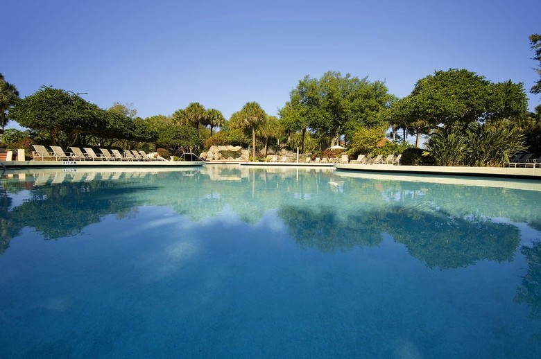 Grand Cypress Villas Disney