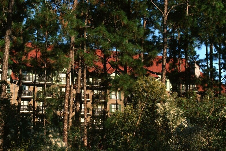 Hotel The Villas At Disney's Wilderness Lodge