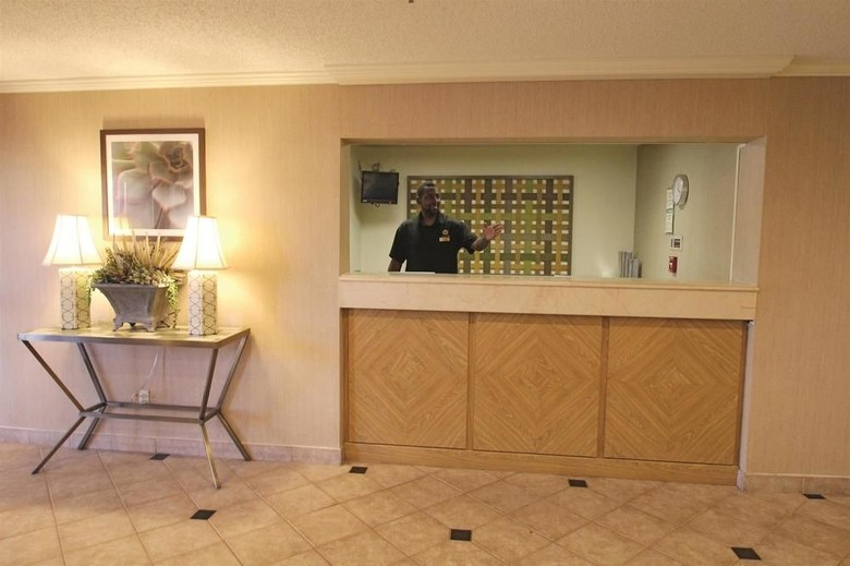Hotel La Quinta Inn & Suites Orlando South