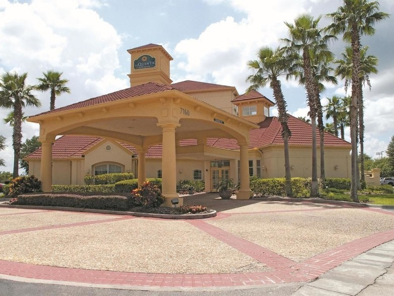 Hotel La Quinta Inn & Suites Airport North