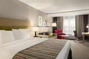 Hotel Country Inn & Suites Atlanta Airport South