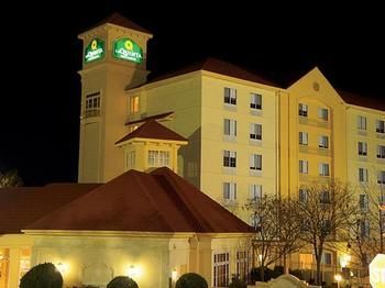 Hotel La Quinta Inn & Suites Atlanta Paces Ferry