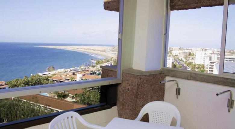 Apartamentos Corona Roja Aptos Playa Del Ingls Gran