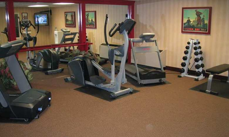 Hotel Homewood Suites Harrisburg-west Hershey Area