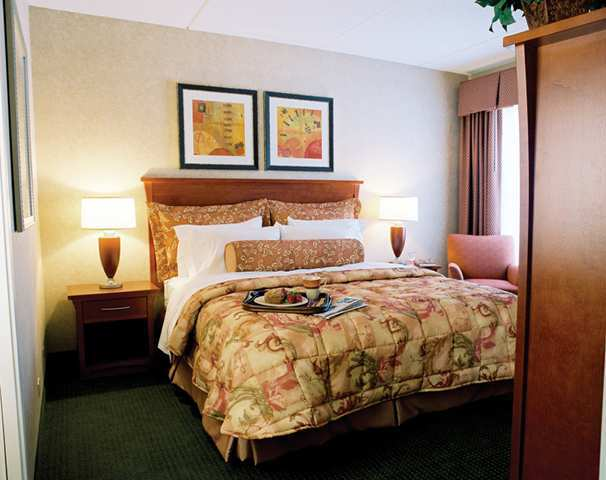 Hotel Homewood Suites By Hilton Chicago-lincolnshire, Il
