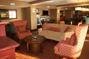 Hotel Hampton Inn Hays-north Of I-70