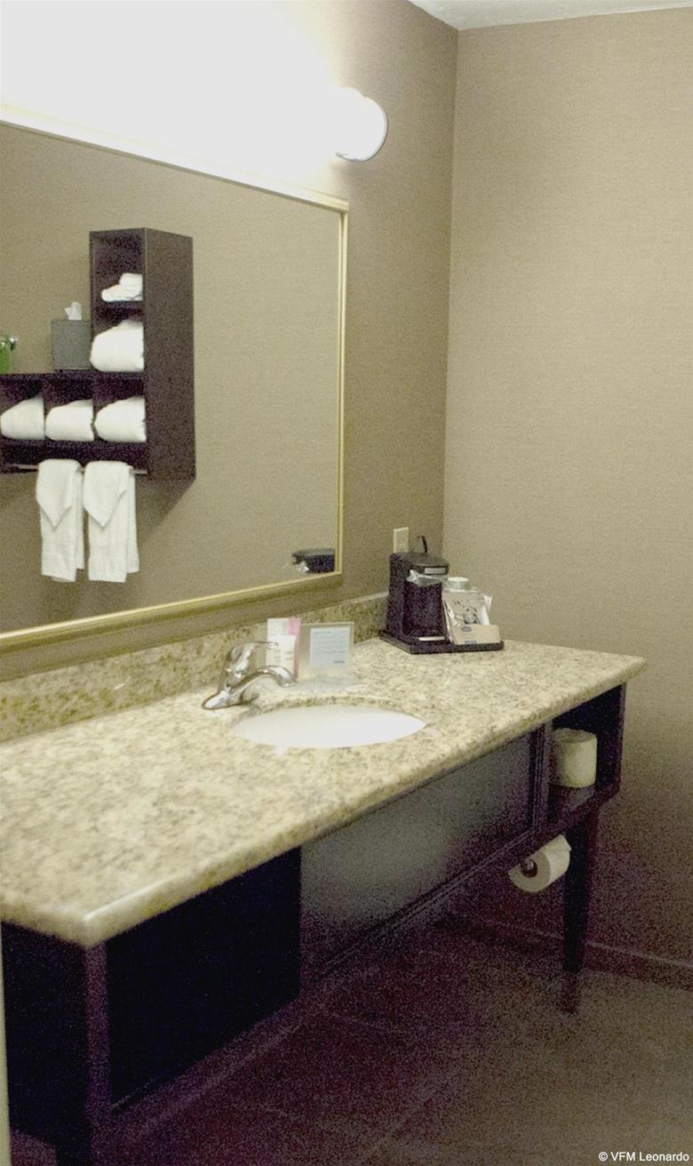 Hotel Hampton Inn & Suites Scottsbluff-conference Center Ne