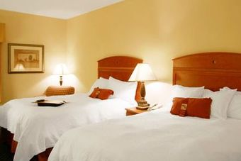 Hotel Hampton Inn St. Louis-fairview Heights