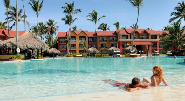 Hotel Punta Cana Princess All Suites Resort And Spa
