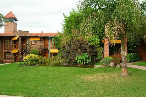 Hotel San Isidro Spa & Resort