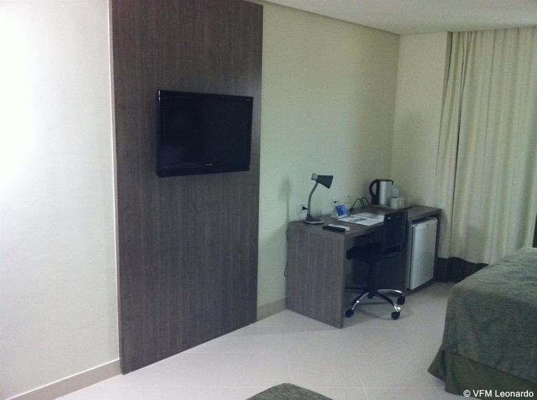 Hotel Holiday Inn Express Cuiaba