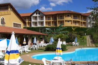 Hotel Monreale Resort