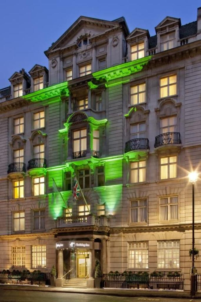 Hotel Holiday Inn London Oxford Circus
