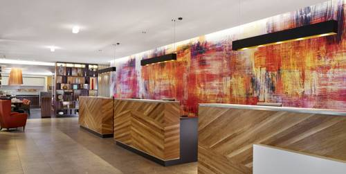 Hotel Doubletree By Hilton London-islington