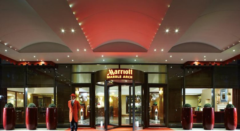 Hotel Marriott Marble Arch