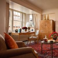 Aparthotel Ascott Mayfair London
