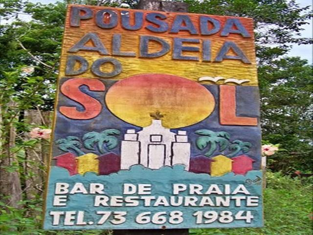 Hotel Aldeia Do Sol