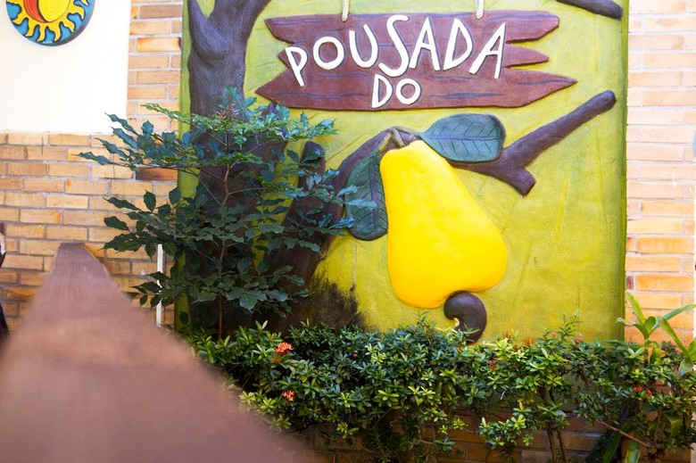 Posada Pousada Do Caju I (caju City)